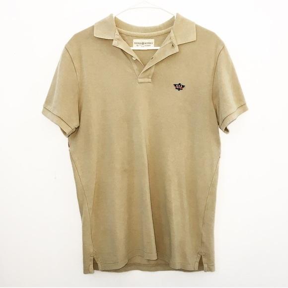 Ralph Lauren American flag polo t shirt
